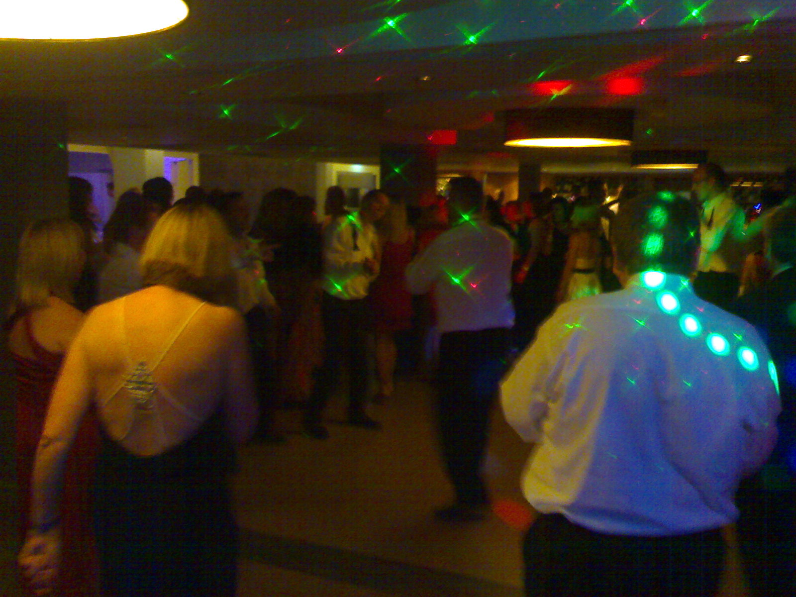 Disco & Karaoke Isle of Wight