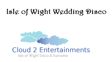Isle of Wight Wedding Disco